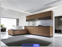 Tủ bếp nhựa cao cấp BNX08