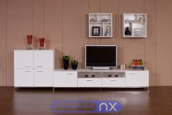 Kệ tivi nhựa đài loan tnx03