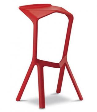 ghế bar nhựa đẹp